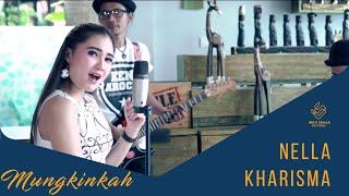 Download Nella Kharisma - Mungkinkah (Official Music Video)