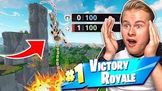 JE GAAT NIET GELOVEN HOE IK DIT HEB OVERLEEFD!! 😱 - Fortnite Battle Royale (Nederlands)