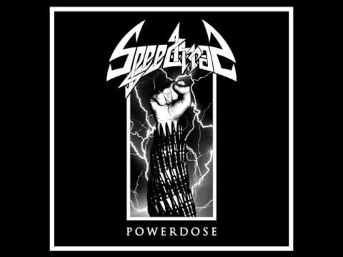 Speedtrap - Powerdose [Full Album] 2013