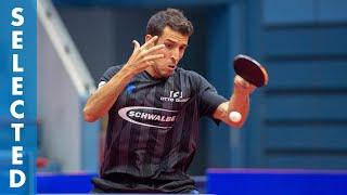 Alvaro Robles vs Omar Assar (TTBL Selected)