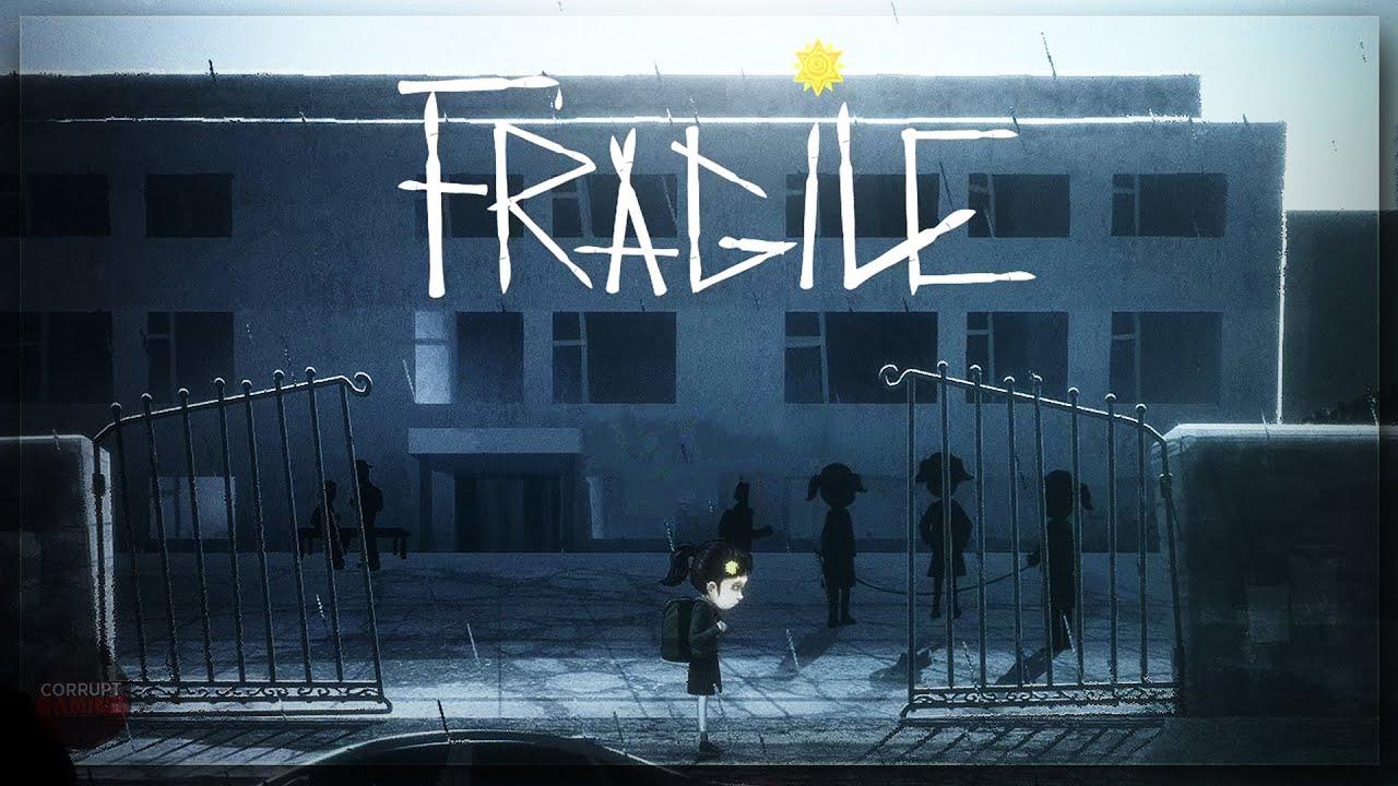 Hasil gambar untuk game Fragile