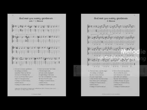 Weihnachtslieder Kurz.12 Weihnachtslieder Für Ein Bis Drei Ukulelen Stille Nacht Youtube