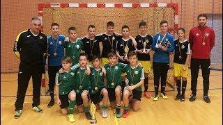 CZ12-VII Memoriał Ireneusza Maciasia- Turniej w Twardogóra-Finał FC Yellow Żółci i FC Yellow Czarni