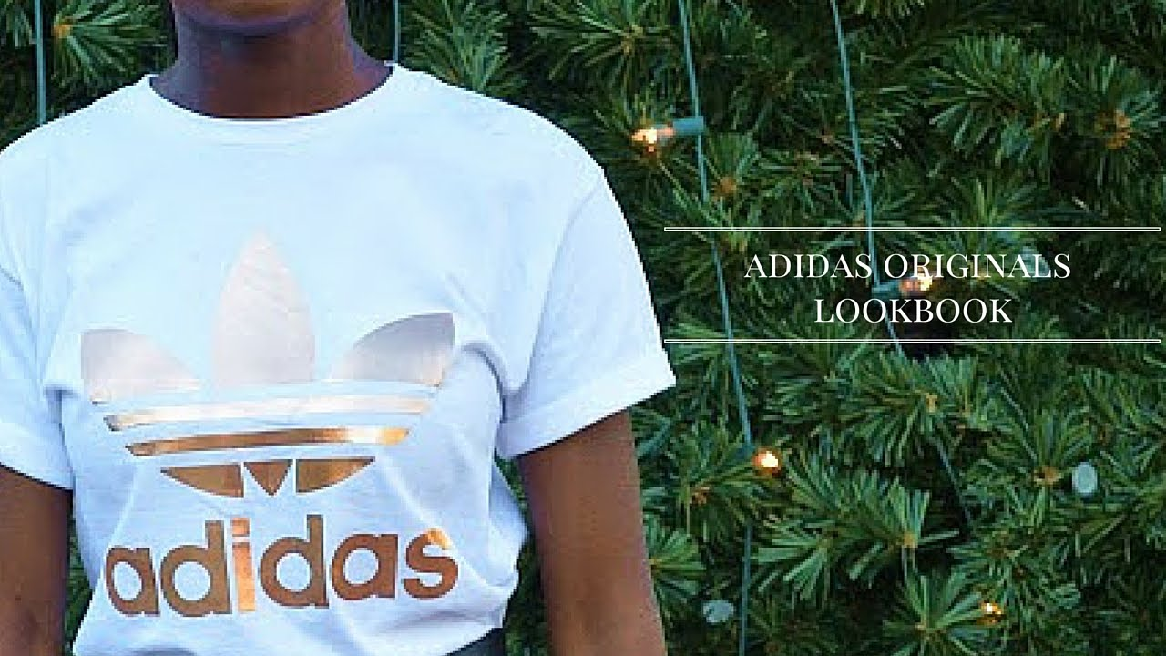 adidas rose gold apparel