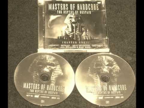 Masters OF Hardcore Chapter XXXII-The Depths Of Despair Cd1 [Full Version] (1080 p)