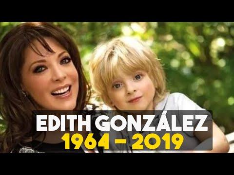 Cosas que no sabías de Edith González
