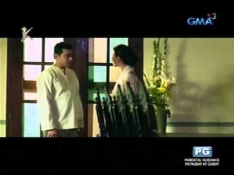 Katipunan: Ang ligawan nina Andres at Oriang