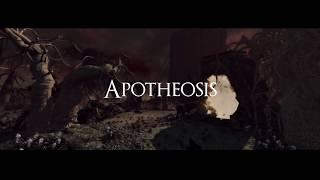 Apotheosis (2018) | TES 5: Skyrim Expansion Mod | [Announce Trailer] | 4k