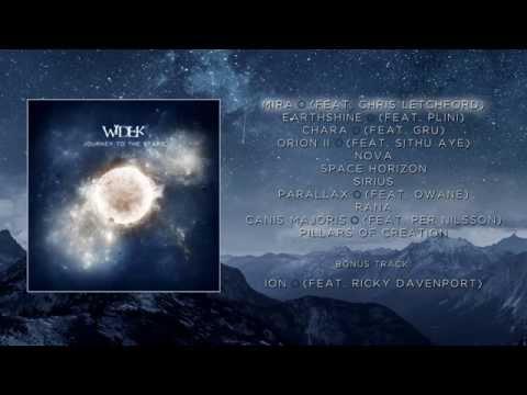 Widek - Journey To The Stars (Full Album)