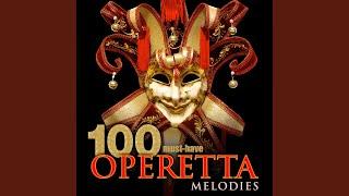 The Beautiful Galatea: Overture
