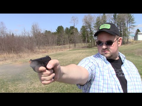 Taurus PT22 Poly  22 LR Torture Test Update #2 - Ryan Michad Handgun Radio