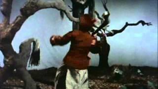 Tin Tan   El Bosque M  Esperon 1957 Las mil y Una Noches
