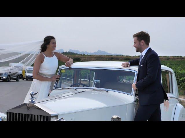 Ferran i Cristina 13 de juliol del 2019