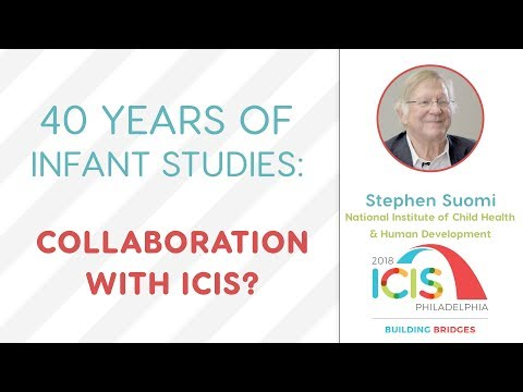 Infant Studies: Moving Forward with Stephen Suomi