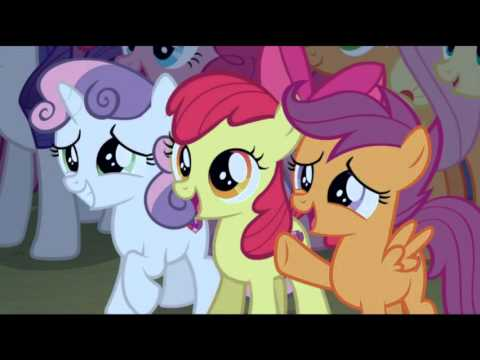 My Little Pony - I Am Just a Pony - Full Song