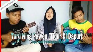 Turu ning pawon (tidur ditungku) - Cover Wandi ft Mashadi dan Silvia.mp3