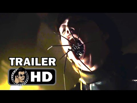 Download KILLJOYS Season 4 Official First Look Trailer (HD) Aaron Ashmore Series