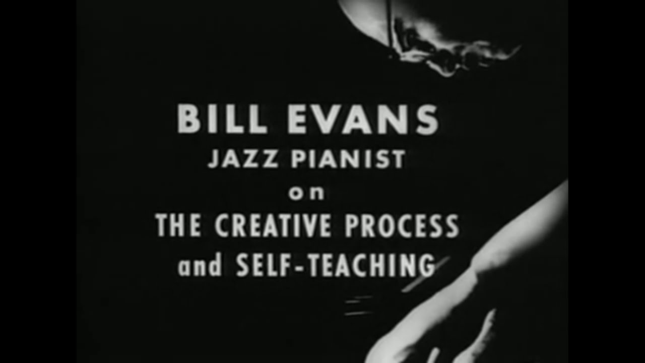 Documentary - The Universal mind of Bill Evans