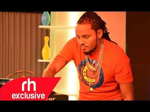 DJ KALONJE & MC SUPA MARCUS ONE DROP REGGAE MIX (RH EXCLUSIVE)