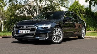 2019 All New Audi A6 vs Mercedes Benz E class is it still capable ?