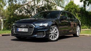 2019 All New Audi A6 vs Mercedes Benz E class is it still capable ?