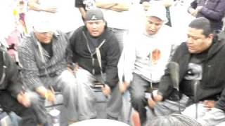 Download Suneagle @ Hozhoni Days Powwow 2009....Vid 2 MP3 song and Music Video