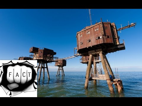Top 10 Most Unusual Military Bases Around The World