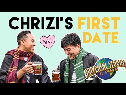 CHRIZI GOES TO UNIVERSAL STUDIOS JAPAN AND HARRY POTTER WORLD! | TSL Vlogs | EP 37