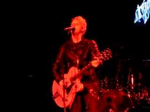 Depeche Mode Live 2006 New York Jones Beach Judas