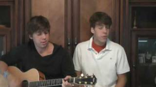 "A Cue Stick: Original Acoustic Song ""Slow Down"""