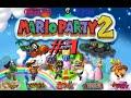 Mario party 2 - Parte 1 - Reglas del juego
