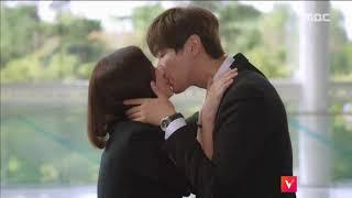 Seohyun Ji Hyun Woo ALL KISSES Bad Thief Good Thief 도둑놈 도둑님 I Love You Berry Good
