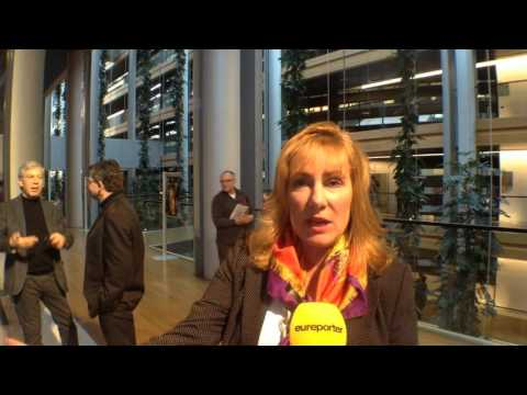 Janice Atkinson MEP: Violence against women