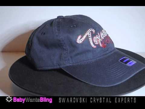 houston-texans-swarovski-crystal-bling-rhinestone-ladies-hat-cap-logo-back