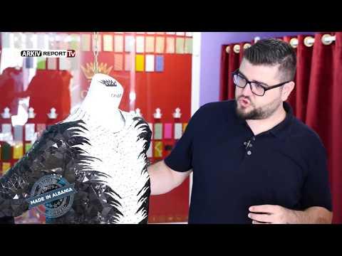 Report TV - Made in Albania, Kollare dhe papione në 3D