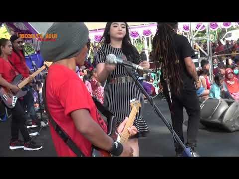 Luka Lama Voc  Rere Amora Feat Sodiq MONATA THE KALIBER TEAM Bancak Gunungwungkal Pati 2018