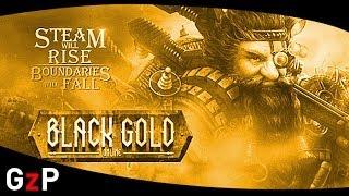 Black Gold Online E3 2014 Game Trailer - PC
