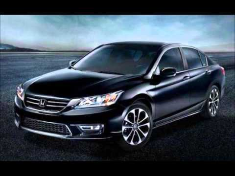 2016 honda accord for sale st louis mo crystal black pearl youtube. Black Bedroom Furniture Sets. Home Design Ideas
