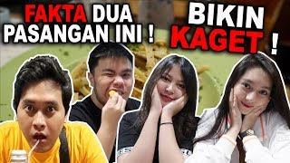 Download Video WADUH DUA PASANGAN GAMERS INI TINGKAHNYA BIKIN BENGONG!! MP3 3GP MP4