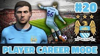 PLAYER CAREER MODE #20 - REAL MADRID SEMI FINAL - Fifa 15
