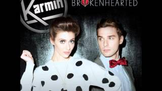 Karmin - Brokenhearted (Instrumental) [Download]