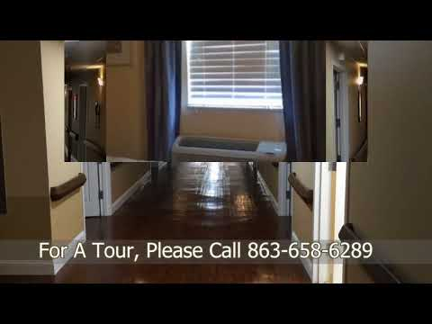 Walton Place | Tarpon Springs FL | Assisted,Memory Care