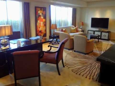 Penthouse Suite and Shanghai (China) through our eyes