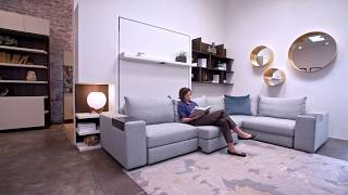 Tango Sectional | Resource Furniture