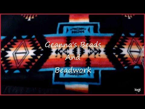 Geanna Beads and Beadwork