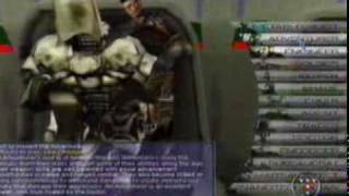 Anarchy Online Shadowlands: TechTv Review 8th Nov. 2003
