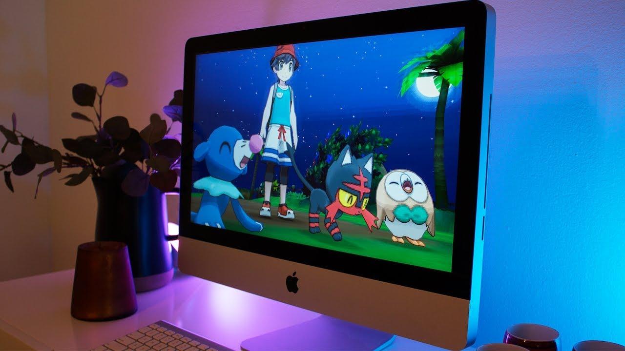 Citra Nintendo 3DS Emulator at FULL SPEED on a MAC!