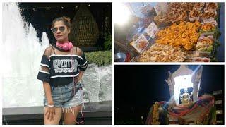 BANGKOK VLOG | IIFA JOURNEY | THAILAND TRIP | BE GORGEOUS WITH ANNA D