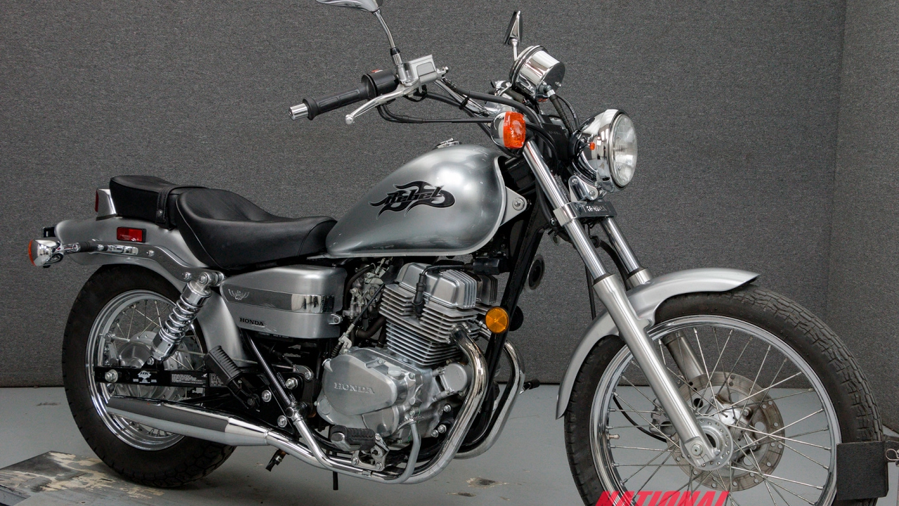 2008 Honda Cmx250 Rebel 250 - National Powersports Distributors