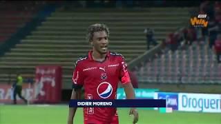 Liga Aguila 2018-I Medellín 3-5 Tolima Semifinal Vuelta (Penaltis)